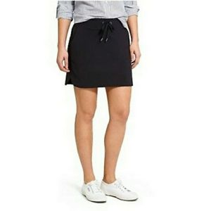 Athleta Black Midtown Skort